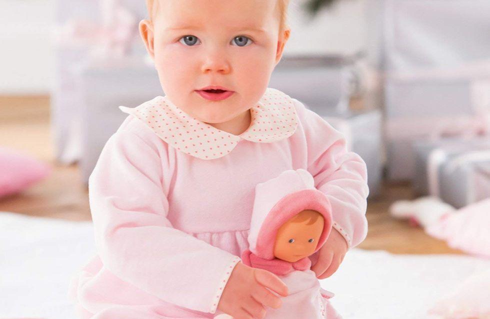 Top des plus belles poupées Corolle