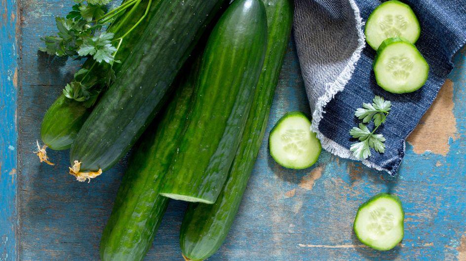 5 choses à savoir sur le concombre