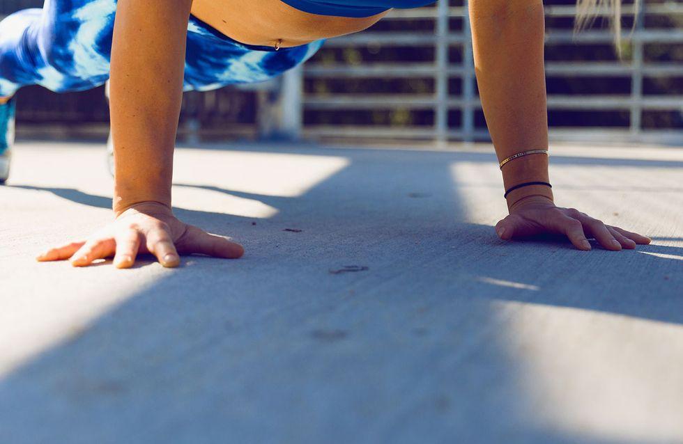 Der Speck muss weg! Die besten Tipps, um euer Körperfett zu reduzieren