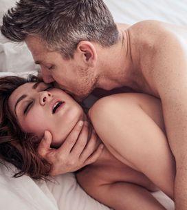 100 Prozent Lust: Diese 10 Sexstellungen sind besonders leidenschaftlich