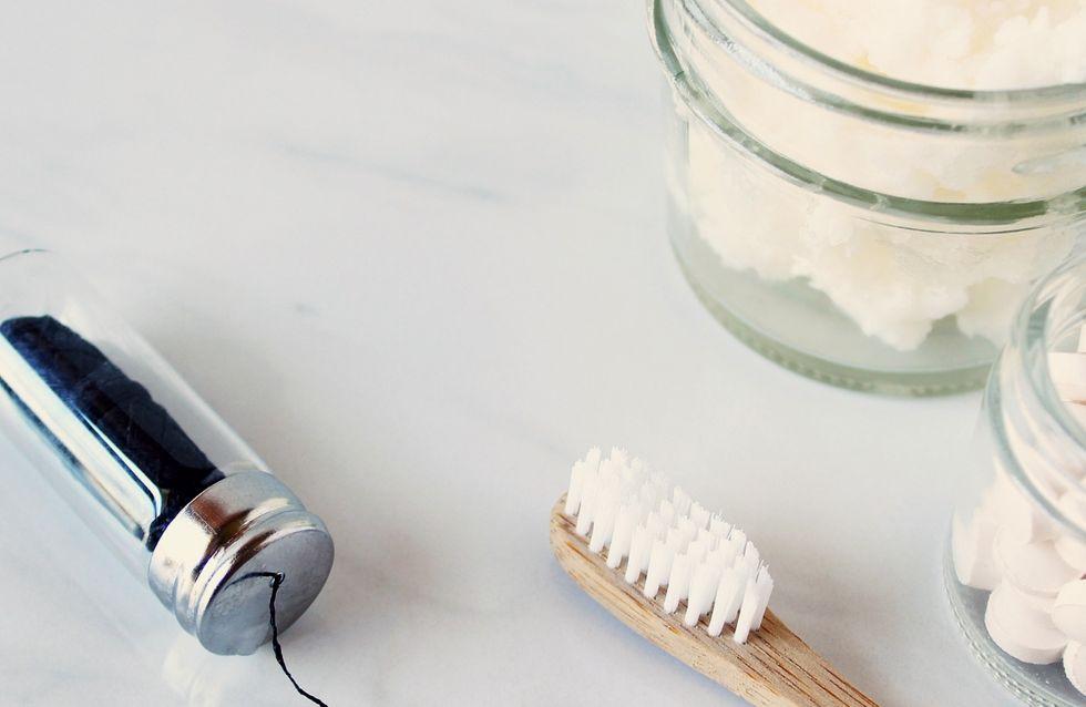 Igiene dentale naturale: ecco i migliori prodotti per iniziare