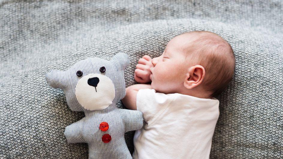10 Fotos von eurem Baby, die ihr in der ersten Woche machen solltest