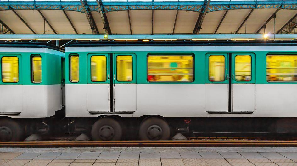 À Paris, un prédateur sexuel arrêté dans le métro