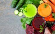 Les jus de légumes, bons pour la forme et la santé