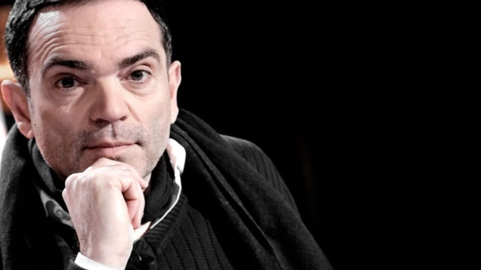 """Yann Moix répond aux attaques de Valérie Damidot sur son """"micro kiki"""""""