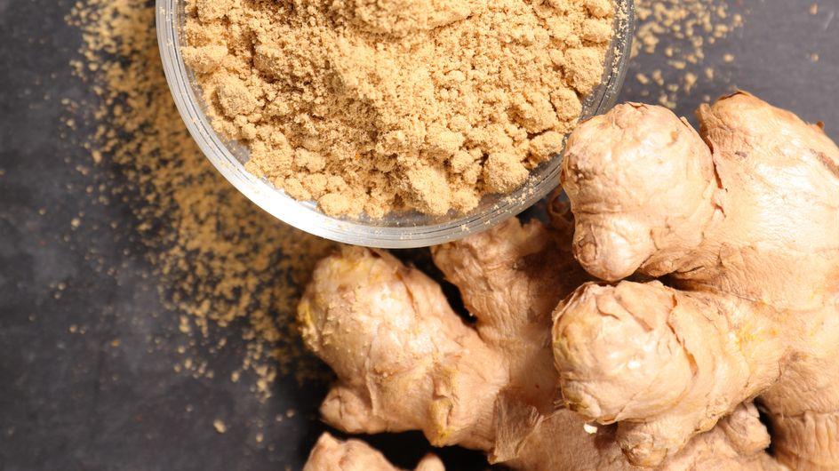 Tout savoir sur le gingembre