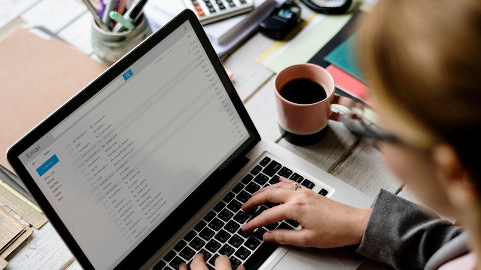Chaos im E-Mail-Postfach? So bringst du endlich Ordnung rein