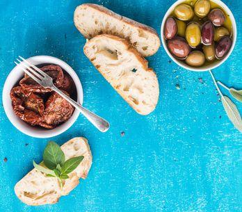 Mittelmeer-Diät: Deshalb gilt sie als die effektivste Diät überhaupt