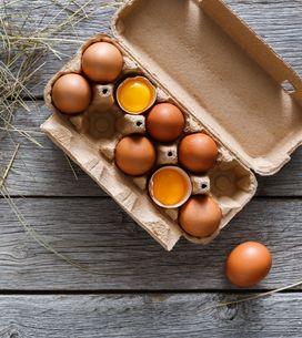 11 idées recettes astucieuses pour utiliser les jaunes d'oeufs