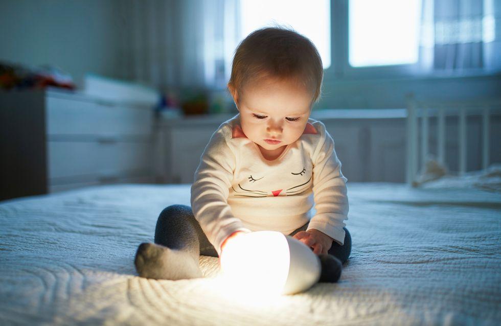 Nachtlichter für Kinder: Die besten Nachtlicher im Vergleich