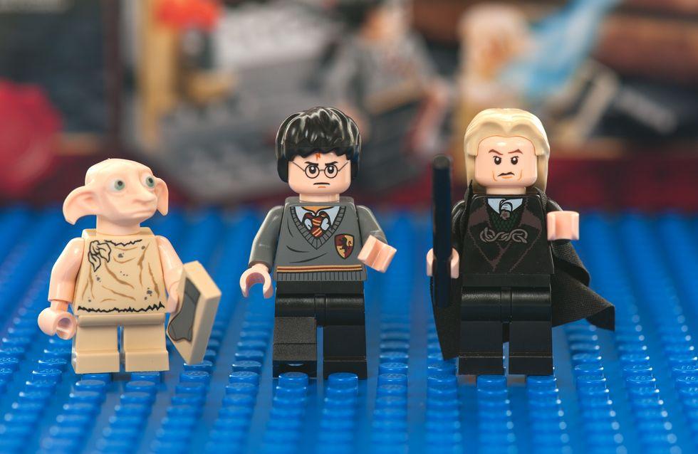 Harry Potter: tutti i giochi ispirati alla saga