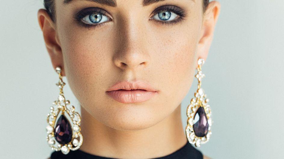 Maquillaje de noche: 4 simples trucos para un resultado impecable