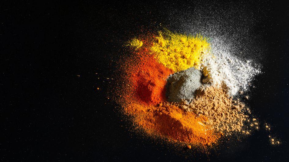 Qu'est-ce que le mélange 4 ou 5 épices ?