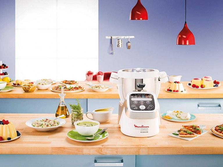 prix attractif nouveaux produits chauds Royaume-Uni Da KitchenAid a Companion, scopri i nuovi accessori per il ...