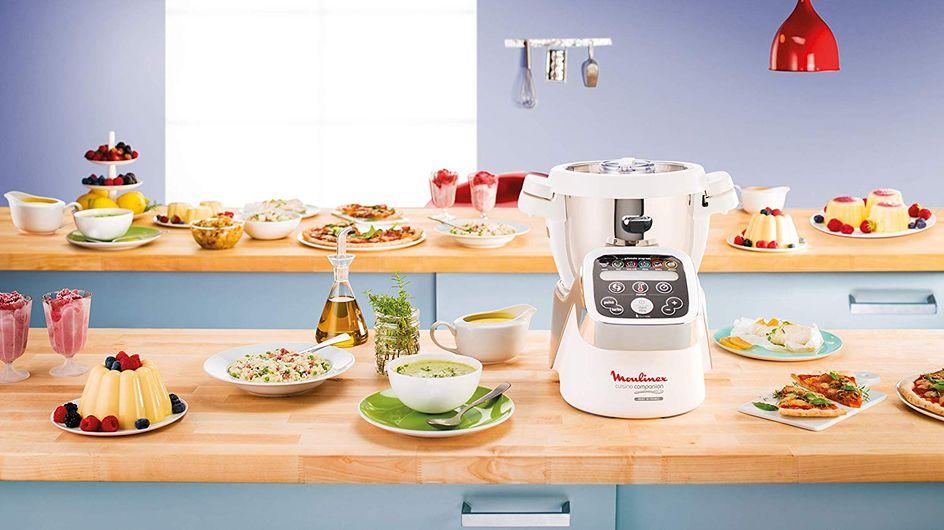 Da KitchenAid a Companion, scopri i nuovi accessori per il tuo robot!