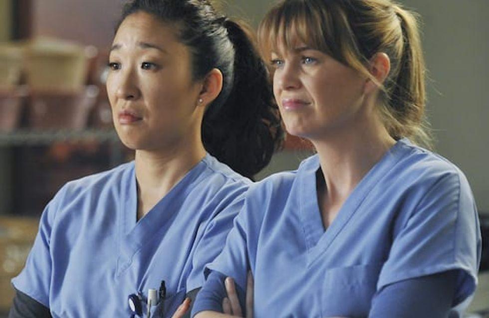 Ellen Pompeo explique pourquoi elle n'aimerait pas revoir Sandra Oh dans Grey's Anatomy