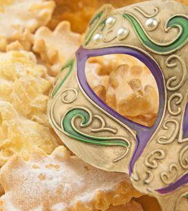 Frappe fritte o al forno: la ricetta di Carnevale più classica che c'è!