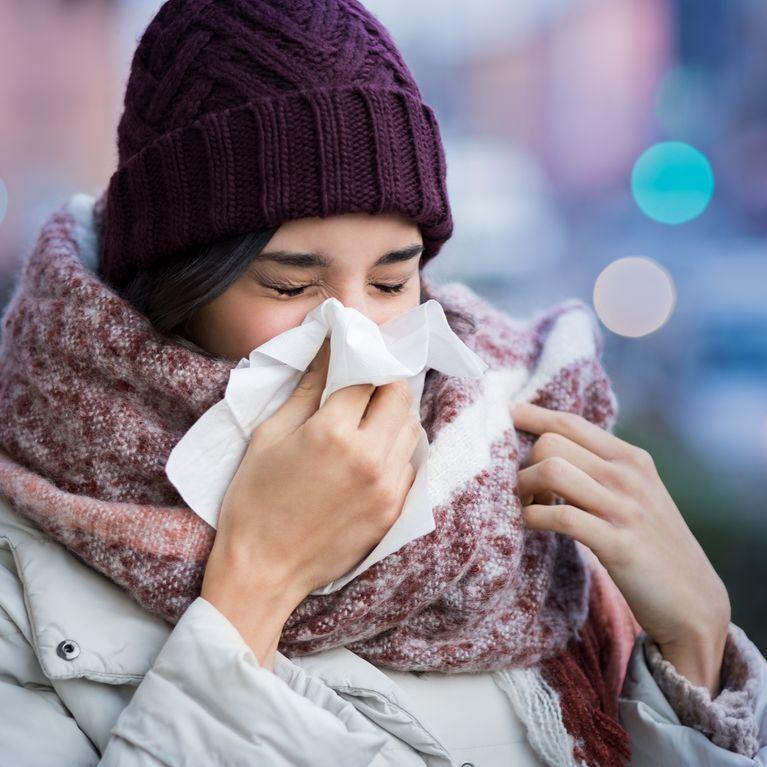 essen bei grippalem infekt