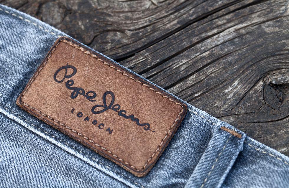 Saldi invernali 2019: le migliori offerte di Pepe Jeans