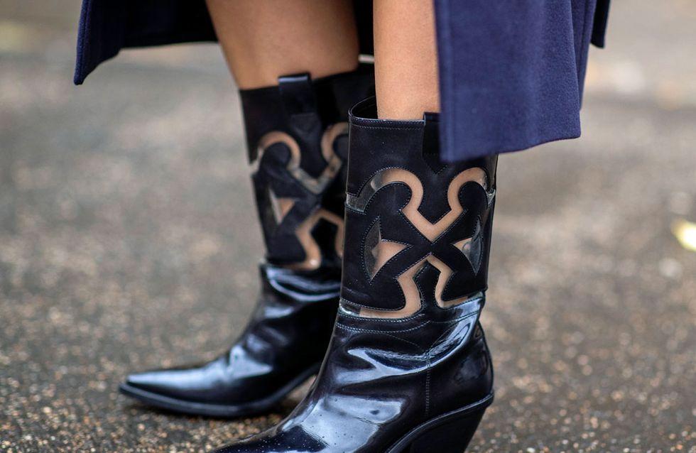 Stiefel-Trends 2019: Diese 4 Styles sind jetzt angesagt