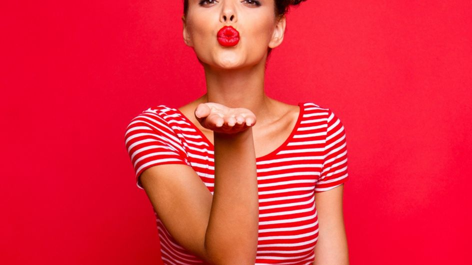 Test: quanto sei brava a baciare?
