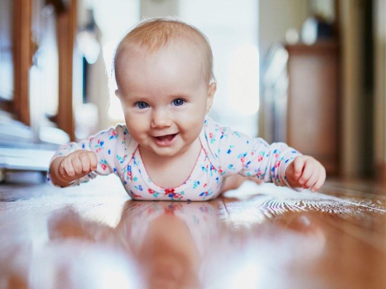 Baby 9 Wochen Sabbert