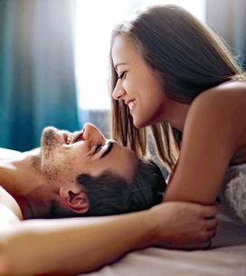 7 Sex-Stellungen, die euch garantiert zum Lachen bringen