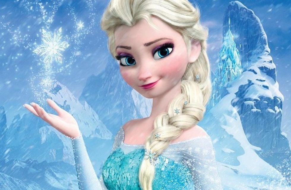 Déguisé en Reine des neiges, cet adorable duo père-fils attendrit les internautes en dansant