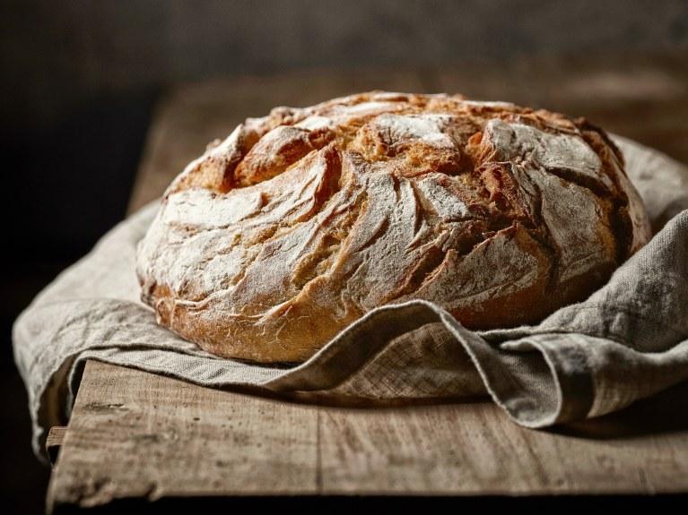 Comment faire son pain maison ?
