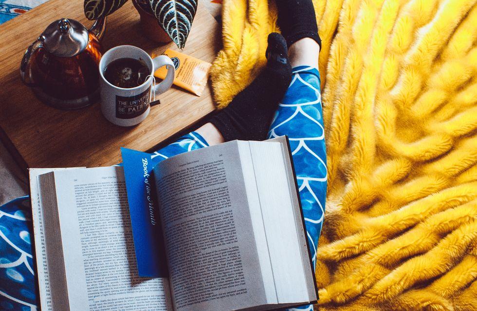 Découvrez nos livres chouchous de l'hiver