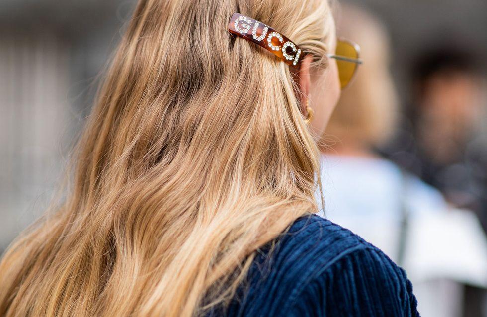Hingucker-Frisur: Diese Haar-Accessoires sind gerade super beliebt!