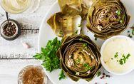 Ricette con carciofi: ripieni, al forno, in padella, con patate, alla romana...