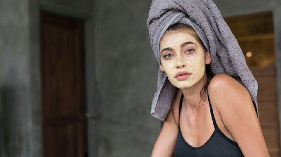 ¿Mascarillas faciales para prevenir la aparición de arrugas?