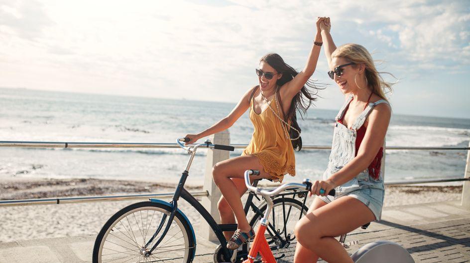 Si pedala! Ecco perché scegliere di spostarsi in bici