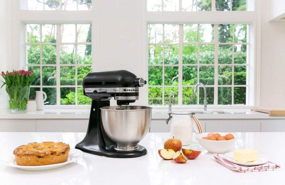 Un robot de cuisine en promo, ça vous tente ? C'est par ici et c'est maintenant !