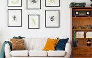Retro-Deko: So verleihst du deiner Wohnung Vintage-Flair