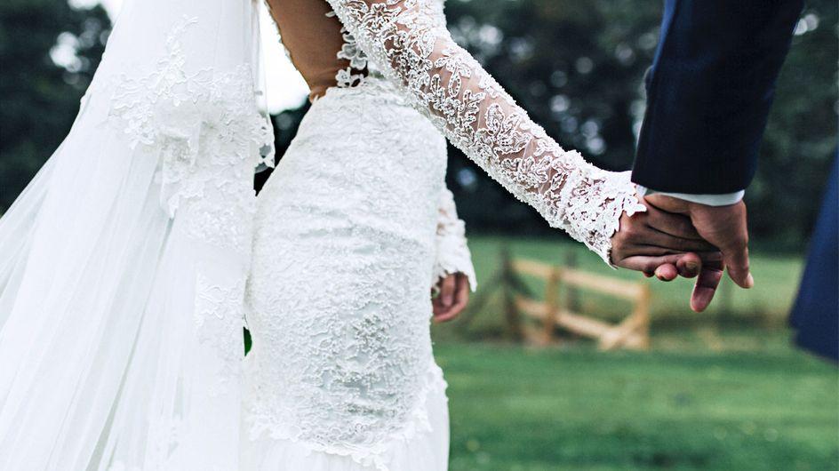 Überraschend: Auf DIESE Brautkleider stehen Männer