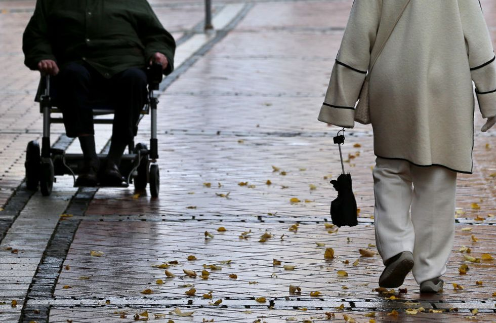 Dans le Gard, cet homme s'est vu refuser l'accès du bus à cause de son fauteuil roulant...