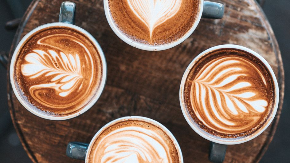 Découvrez les joies du café 100% maison !