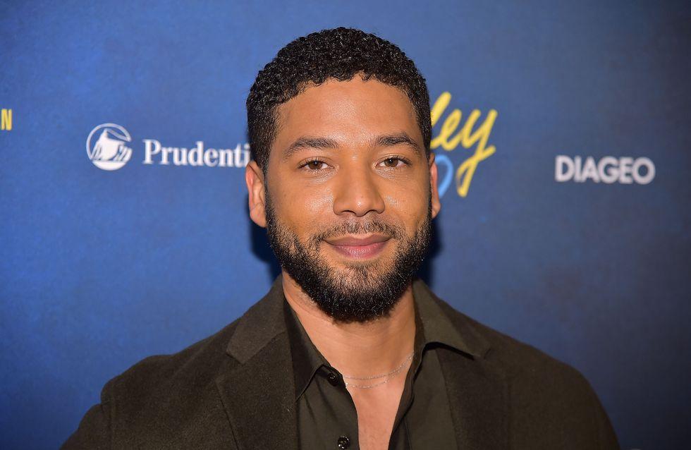 Un acteur de la série Empire victime d'une agression homophobe et raciste