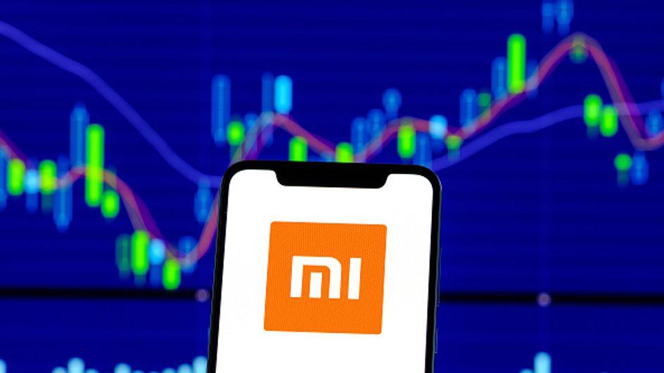 Los 5 productos top de Xiaomi más vendidos del momento