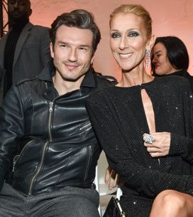 Oui, il y a un autre homme dans ma vie, Céline Dion répond aux rumeurs