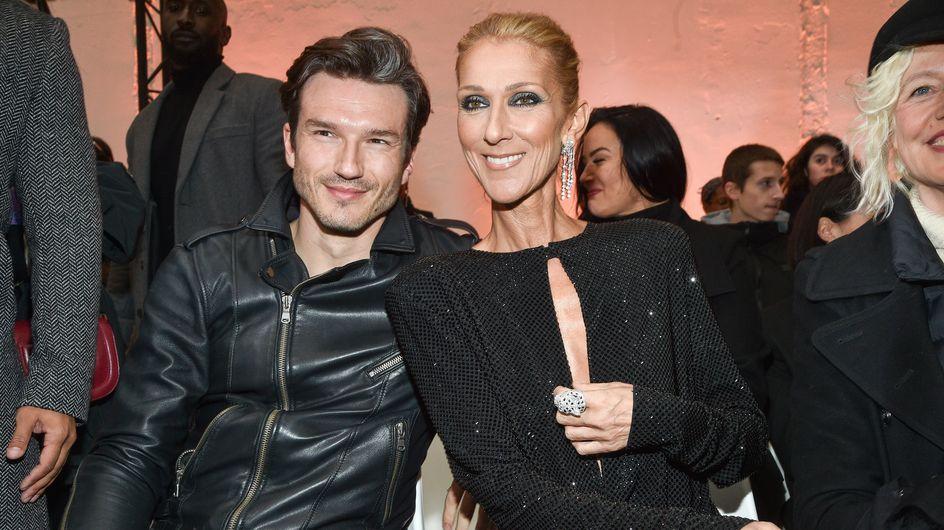 """""""Oui, il y a un autre homme dans ma vie"""", Céline Dion répond aux rumeurs"""