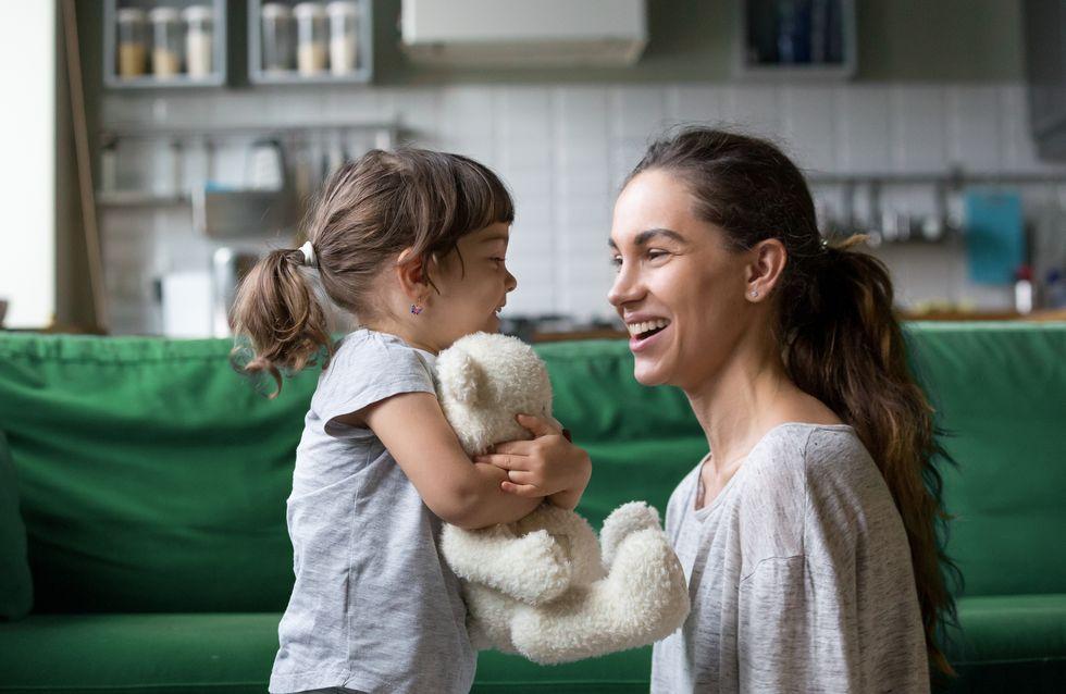 Richtig reden mit Kindern: 7 Dinge, auf die du achten solltest
