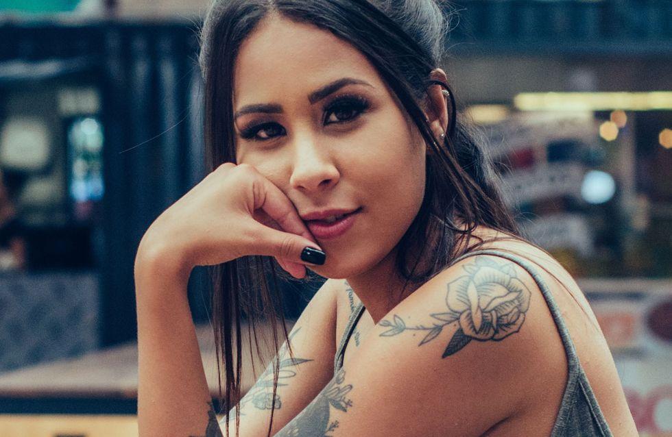 Pfingstrosen-Tattoo: Dieses romantische Motiv begeistert gerade alle!
