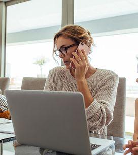 Les mamans qui travaillent et qui ont deux enfants seraient 40% plus stressées q