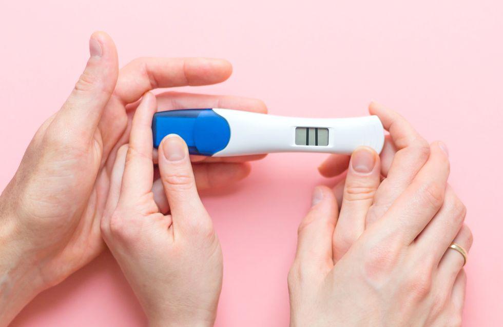 Los mejores métodos para quedarte embarazada