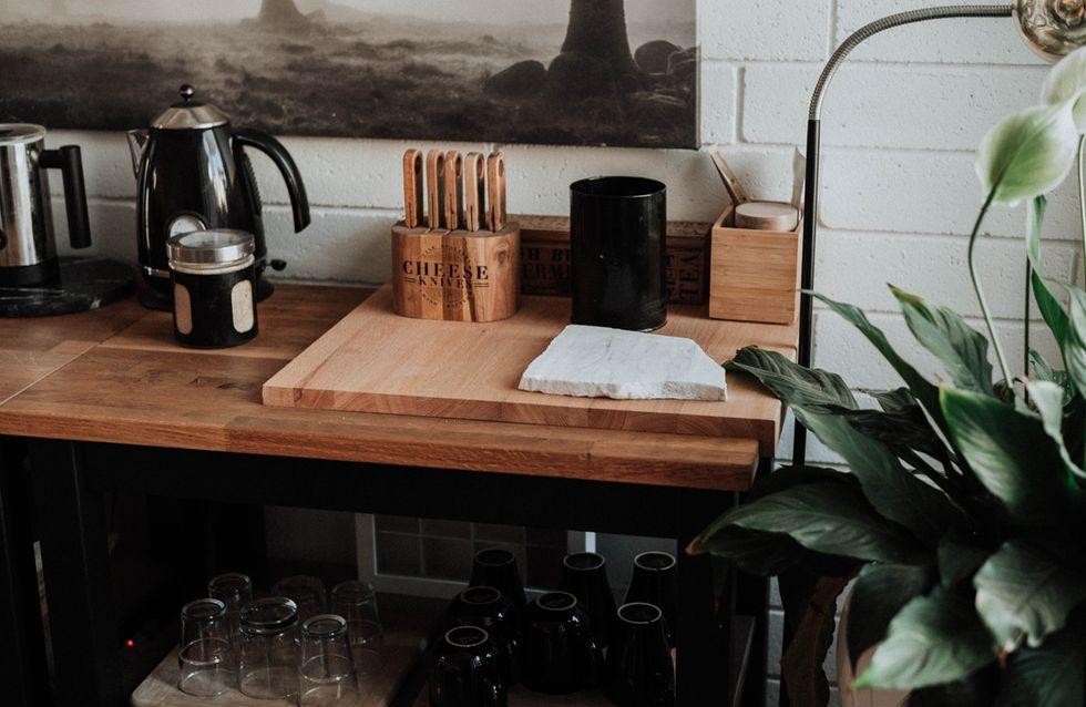 Les rangements parfaits pour toutes les cuisines