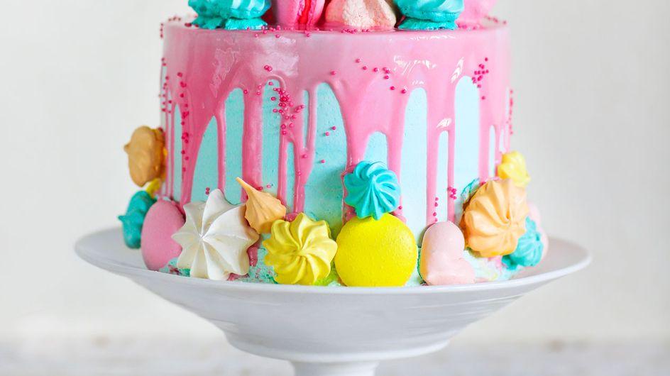 Happy Birthday: Diese Traum-Torte ist der perfekte Geburtstagskuchen