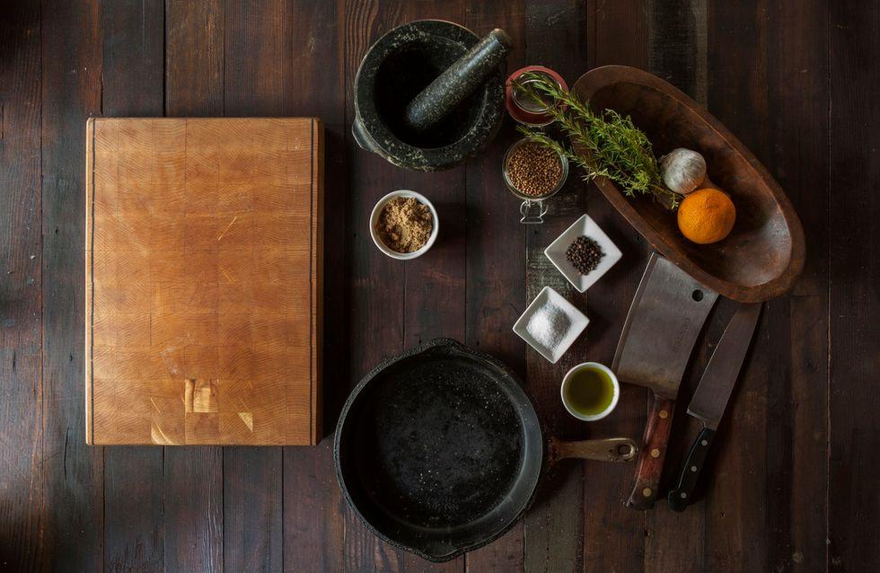 Des petits accessoires pour la cuisine